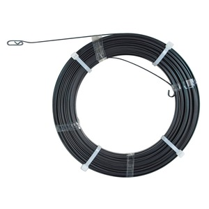 "RS438W-100 FISHTAPE REPLCMNT-STEEL-1/4""X"