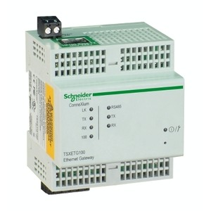 TSXETG100 CONNEXIUM MB/ETHERNET BRIGDE