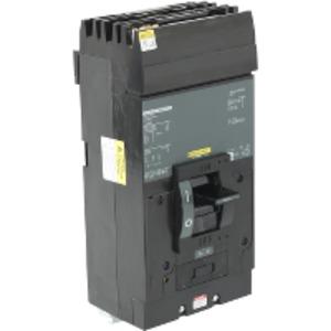 LA36250 3P, 600V, 250A I-LINE MCCB,