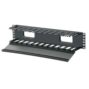WMPF1E WIRE MGMNT PANEL(3X3DUCT)2U