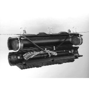 J10353 7 INCH 3-PORT AERIAL END CAP