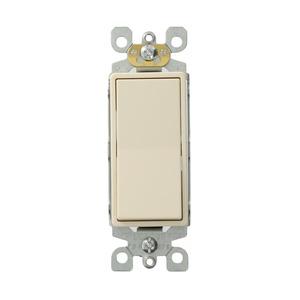 5601-P2T LIGHT ALMOND DECORA SWITCH 1P