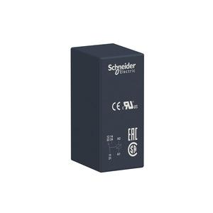 RSB1A160F7 RELAY 1NO 16A COIL 120VAC