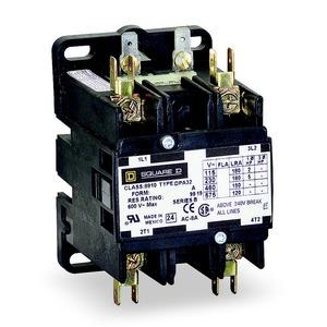 8910DPA42V04 CONTACTOR 600VAC 40AMP DPA
