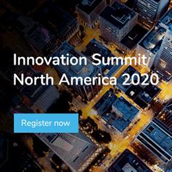 Innovation summit event