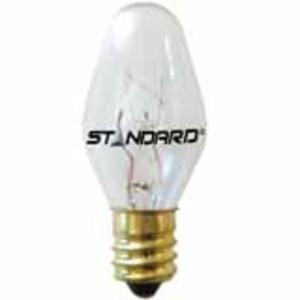 7C7-125V/CC LAMPURE LAMP            EYE