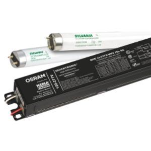 49867 QHE4X32T8/UNV/IS/LSC BALLAST 4LAMP