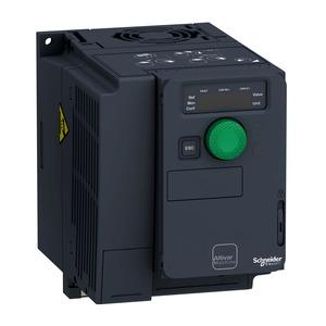 ATV320U06N4C COMPACT 0.75HP 400/480V 3P