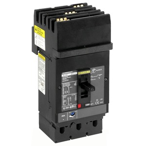 JGA36150 3P 600V 150A I-LINE MCCB