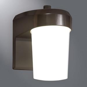 FE0650LPC WALL LIGHT 600 LM 5000K 120V
