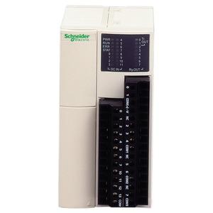 TWDLMDA20DRT TWIDO MOD CPU DC12 IN8 OU