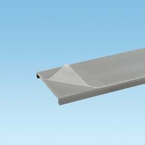 C1LG6-F PVC COVER FOR WIRING DUCT