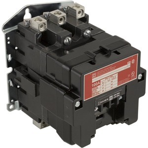 8903SQO2V02 LIGHTING CONTACTOR 600V