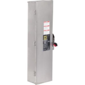 J250DS ENCLOSURE FOR CIRCUIT BREAKER NEM