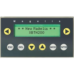 XBTN200 HMIBACK-LIT LCD2 LINES OF 20 C