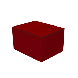 WPBRNBOX25 WEJTAP RED BOOSTER NYL
