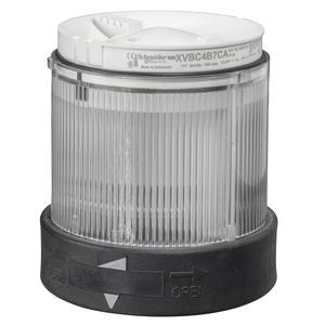 XVBC2M7 ILL LENS STEADY LED CLEAR 230