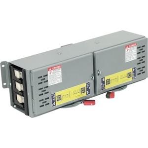 QMJ364T J FUS.SWITCH 200A 3P 600V MAX
