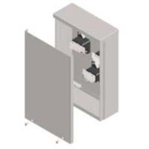 APS-100-4W 4WIRE SPLITTER BOX