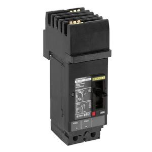 HDA260202 2P 600V 20A ILINE MCCB