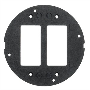 S1SP SYSTEM ONE SUB PLATE 2DECOR OPEN