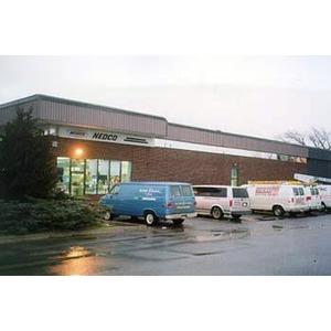 Nedco Electrical Supplies Kingston, Ontario   Nedco