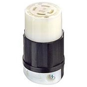 2713 CONNECTOR 30A125/250 3P4W