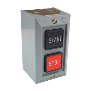 9001BG201 2-HOLE STN.STOP/STAR