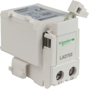 LAD703F ELEC RESET 110V