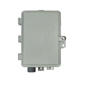 125-1084 P750 DUAL FIBER TRANSITION ENCL
