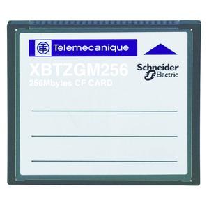 XBTZGM128 COMPACT FLASH 128MB MEMORY CAR