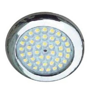 UCP-LED-NW LED PUCKLIGHT 3.5IN 3W 4000K