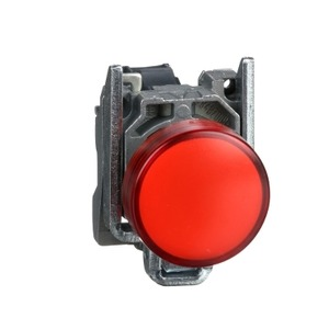 XB4BA42 PUSHBUTTON SWITCH
