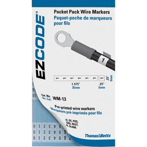 WM-0-45 BOOK WIRE KERS