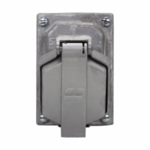 CPS532R  RECEPTACLE UNIT ONLY