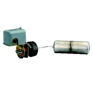 9037HG33 FLOAT SW 600AC/230VDC
