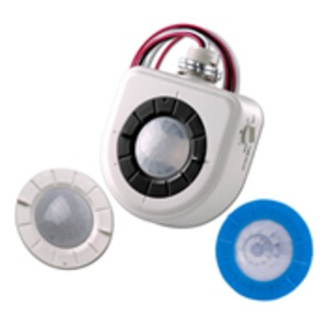 OSFHU-ITW INFRARED DETECTOR  FLUO MT