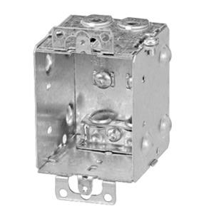 CI-1204-LA-HV   BOX 347 VOLT