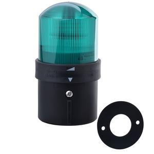 XVBL0G3 ILL BEACON STEADY LED GREEN 1