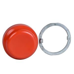 9001KU2 RED PROTECTIVE CAP