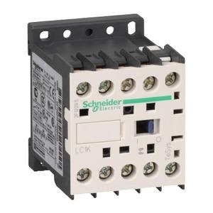 LC1K0610G7 IEC CONTACTOR 120V