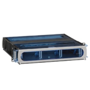 5R2UH-S06 2RU ENC.TRAY ACCEPTS 6 + COVER