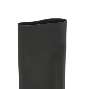 FP301X1 HEATSHRINK 4'LN BLACK
