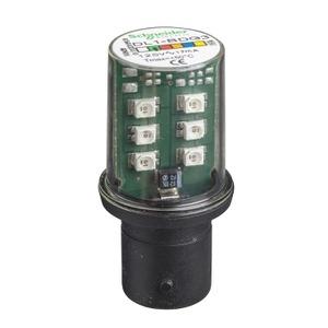 DL1BDG3 GREEN LED XVA/XVB