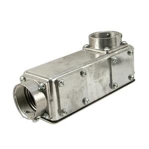 939 4 LB W/CVR & GSKT
