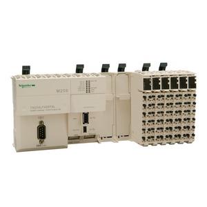 TM258LF42DT4L M258 CTRL ETH CAN SL 2PCI