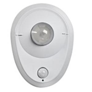 9864-LED WHT LED LAMPHOLD W/ OCCUPANCY