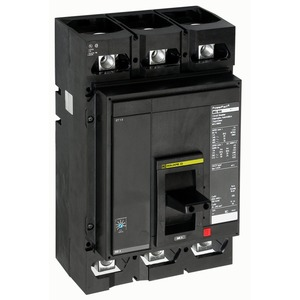 MGL36400 3P, 600V, 400A MCCB