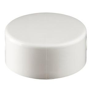 CAP04 4IN DUCT CAP