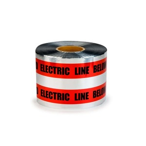 406 SCOTCH� DETECTABLE BURIED TAPE